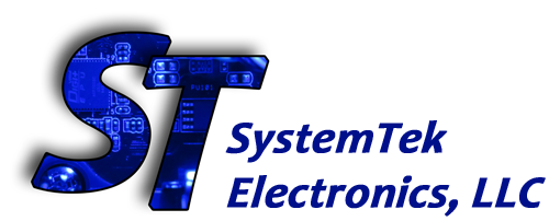 SystemTek Electronics, providing computer repair, network, security alarms and camera solutions